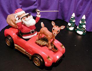 Ho, Ho, Ho, Y a-t-il des enfants sages ici ? dans voyage santamobile2-md